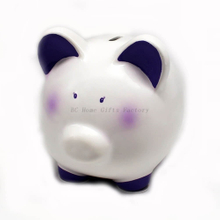 Personalized Piggy Banks
