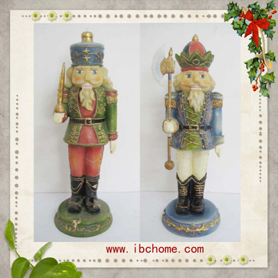 Soldiers Nutcracker,Christmas Ornaments holiday decoration