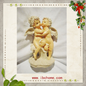 resin fairy angel figurine