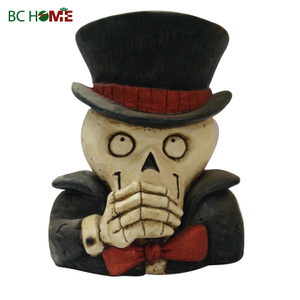 human skeleton Halloween decorations
